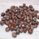коричневый агат