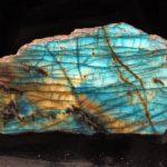 камень лабрадор