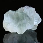 зеленый кварц празиолит