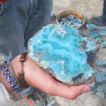 ларимар камень свойства