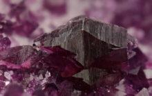 камень клинохлор